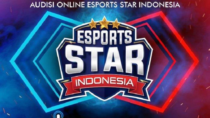 Tutup pendaftaran 21 Juni, 20.000 Gamers Siap Jadi Bintang Terbaik di Esports Star Indonesia