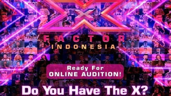 Audisi Ajang Pencarian Bakat X Factor Indonesia 2021 Kembali Digelar, Siap Menjadi Bintang Baru?
