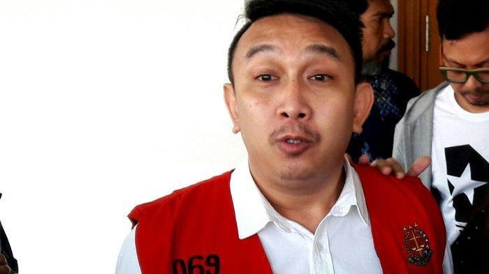 Bebas dari Hukuman Penjara, Augie Fantinus Berencana Nonton Bareng 'Lagi-lagi Ateng'