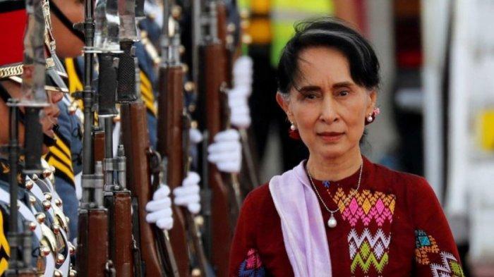 Pemerintah Sipil Bayangan Myanmar Ingin Diundang Dalam Pertemuan ASEAN di Jakarta