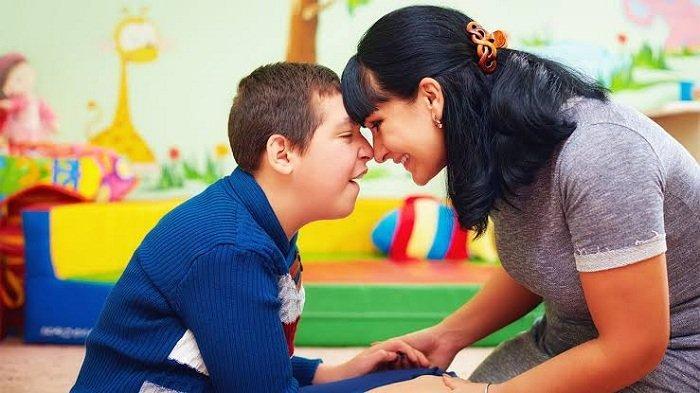 Pentingnya Penerimaan dan Keikhlasan Orang Tua saat Memiliki Anak Berkebutuhan Khusus