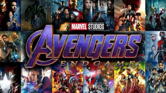 Tiket 'Avengers: Endgame' Masih Tersedia di Bioskop