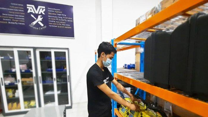 Lengkapi Layanan Purna Jual, AVK Fusion Indonesia Hadirkan Service Center