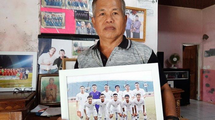 Cerita di Balik Suksesnya Muhammad Riyandi Sebagai Penjaga Gawang Timnas U-23 Indonesia
