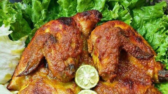 3 Resep Hidangan Lebaran dengan Bahan Dasar Ayam Dijamin Ketagihan