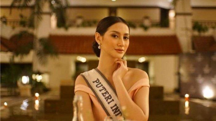 Putri Indonesia 2020 Ayu Maulida Buka Wawasan Perempuan di Desa untuk Raih Cita-cita