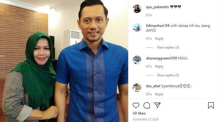 Dipecat Demokrat karena Dukung KLB, Ketua DPC Kabupaten Tegal Minta Uang Rp 500 Juta Dikembalikan