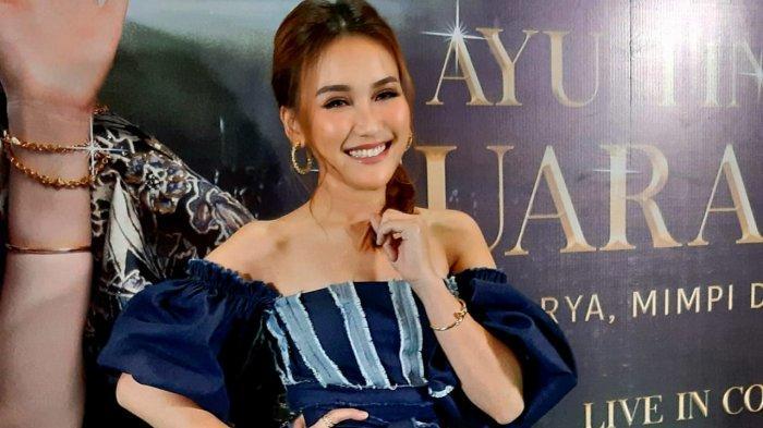 Konser Suara Hati Ayu Ting Ting Ditunda Akibat Virus Corona, Pelantun Lagu Sambalado Mengaku Sedih