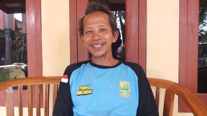 Ketua RT Sebut Lelaki dalam Video Jokowi Terpilih Tidak Ada Azan Menderita Stres dan Ketakutan