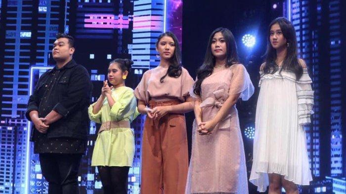 Ajang Indonesian Idol X Mulai Memasuki Babak Showcase