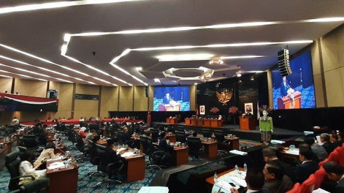 Panlih Wagub DKI Dorong Pemilihan Digelar Hari Jumat, Ini Alasannya