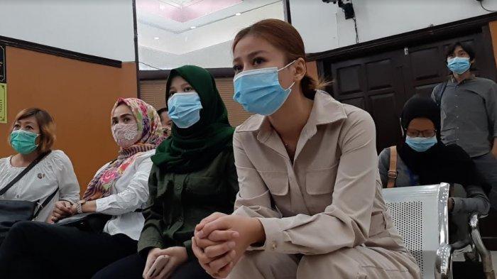 VIDEO: Merasa Tak Salah, Vicky Prasetyo Minta Keadilan dan Keringanan Majelis Hakim