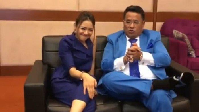 Hotman Paris Ditolak, Wanita Cantik Malaysia Lebih Pilih Sule Meski Dijanjikan Hotel Mewah, Kenapa