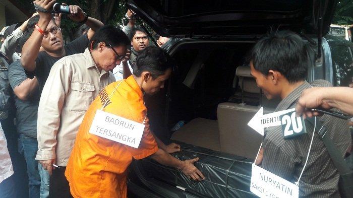 Beginilah Cerita Sopir Taksi Online yang Bawa Jenazah Imam ke Terminal Kampung Rambutan