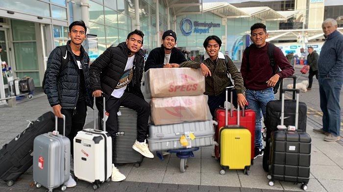 Perjalanan Si Cobra Kembali ke Timnas U-19, Lalui Masalah Cedera dan Antusias Dilatih Shin Tae-yong
