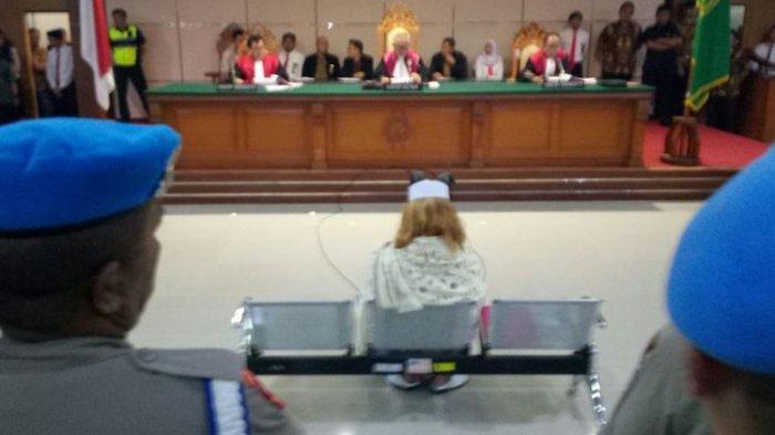 Bahar bin Smith Ngaku Tak Minta Dibebaskan, Jaksa: Tuntutan 5 Bulan Penjara Sesuai Pertimbangan