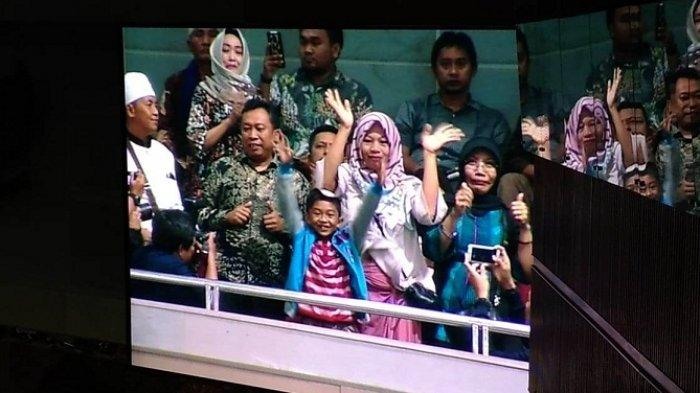 Hari Ini Jokowi Teken Keppres Amnesti Baiq Nuril