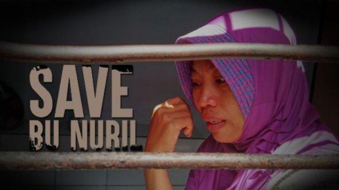 BREAKING NEWS: Eksekusi Baiq Nuril Maknun Ditunda Sampai Keluar Putusan PK