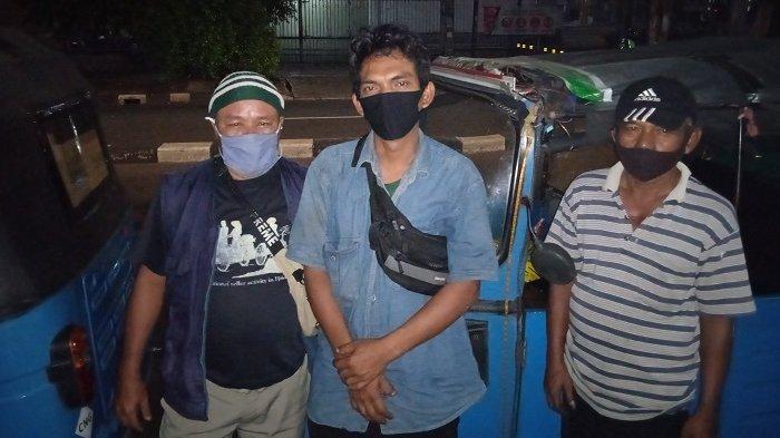 Kisah Para Sopir Bajaj: Triple Kill PPKM Darurat, Penghasilan Menghilang, Bansos pun Tak Dapat