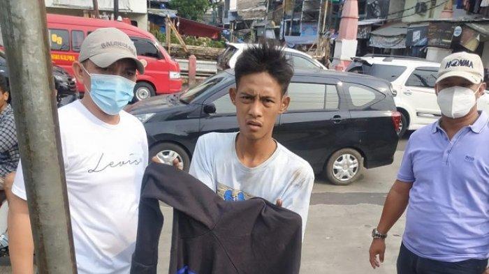 Sopir Curhat ke Presiden, Polisi Gerak Cepat, Satu Pelaku Bajing Loncat di Koja Dibekuk usai Beraksi