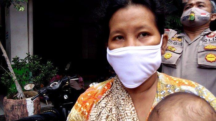 Beli Hasil Kredit, Baju Lebaran Anak Yayah Ludes Terbakar