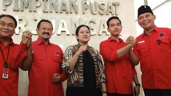 Pengunduran Diri Achmad Purnomo dari Pilkada Solo Dianggap Mengejutkan dan Beri Jalan Buat Gibran