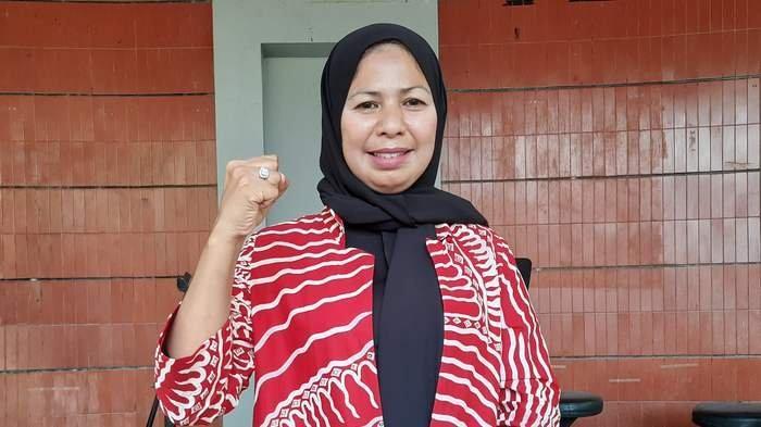 Balon Wakil Wali Kota Depok Afifah Alia Janji Berikan Pengobatan Gratis Warga, Cukup Tunjukkan KTP