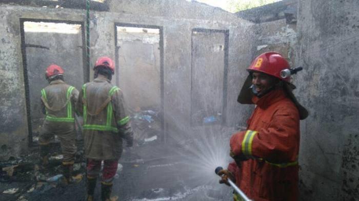 Selain Rutin Cek Kabel Listrik Warga Depok Disarankan Ikuti Langkah-langkah Antisipasi Kebakaran Ini