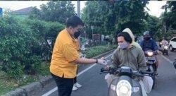 HUT ke14, Partai Hanura Santuni Anak Yatim hingga Bagikan Ribuan Botol Minyak Kayu Putih Khas Maluku