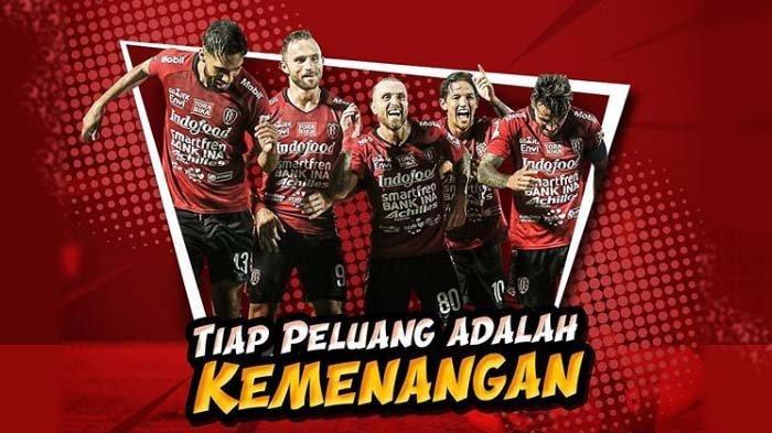 Bali United Unggul 12 Poin dari PS Tira Persikabo di Puncak Klasemen, Peluang Juara Makin Lebar