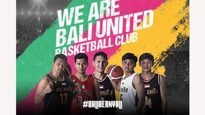 Bali United Basketball Siapkan Yo Sua Dan Lutfi Koswara Sebagai Splash Brothers Di IBL 2021