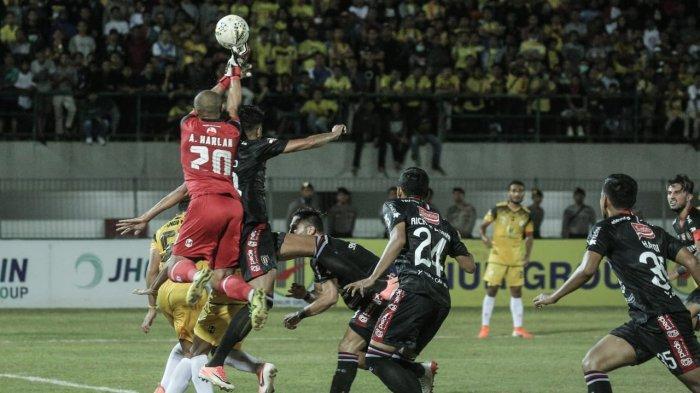 Barito Putera Geser Persija, Bali United Gagal Kembali ke Puncak Klasemen Liga 1