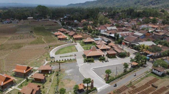 Gelaran Balkonjazz Festival 2019 Menumbuhkan Beragam Peluang Usaha Warga di Sekitar Candi Borobudur