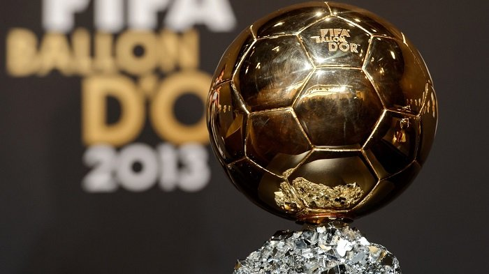Harry Kane, Nemyar, Hingga Luis Suarez Tantang Cristiano Ronaldo untuk Meraih Ballon d'Or