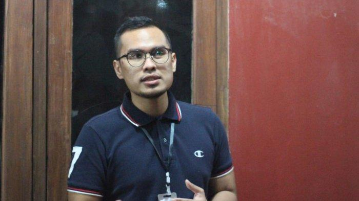 Balon Wakil Wali Kota Tangsel, Pilar Saga Ichsan