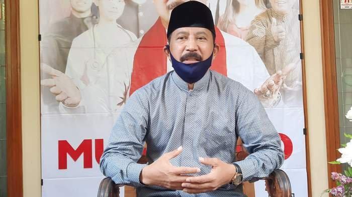 Resmi Diusung Gerindra, Muhamad Sebut Rekomendasi dari PDIP Bakal Berlangsung Pekan Ini