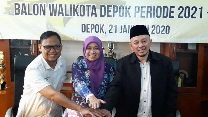 Bakal Calon Wali Kota Depok Lirik Bojongsari sebagai Pusat Perekonomian dan Siap Sejahterakan Warga
