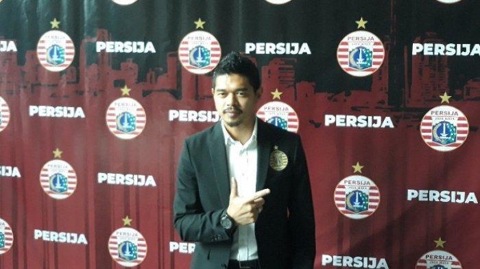 Antisipasi Virus Corona, Persija Jakarta Perpanjang Waktu Libur