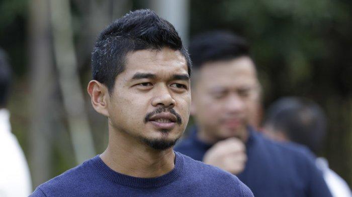 Bambang Pamungkas Digugat Seorang Wanita ke Pengadilan Agama Jakarta Selatan Terkait Asal Usul anak