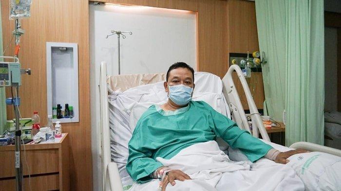 Kondisi Membaik Usai Ditembak KKSB, Dosen UGM Bambang Purwoko Merasa Beruntung