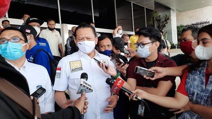 Ketua MPR Dukung Kiprah Tim Indonesia di Kejuaraan Dunia Esports