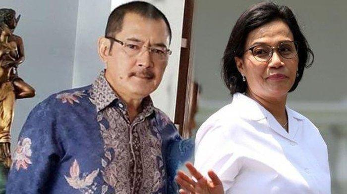 Ini Kesalahan Bambang Trihatmodjo Sampai Akhirnya Dianggap Punya Utang Rp 35 Miliar Oleh Sri Mulyani