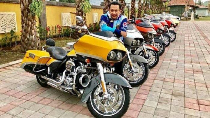 Bamsoet: Indonesia Siap Jadi Tuan Rumah Balap Motor MXGP 2021