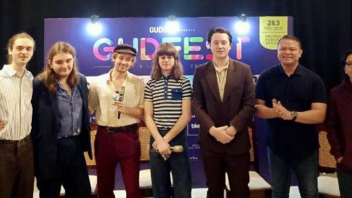 Menjadi Headliner Gudfest, iKON hingga New Hope Club akan Manggung di Senayan