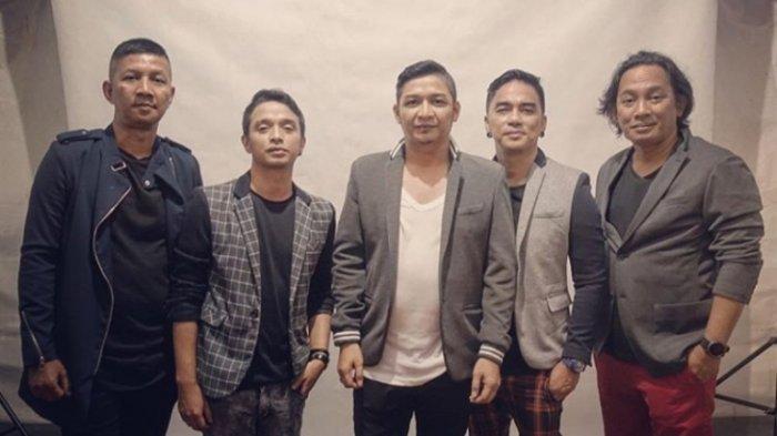 Band Ungu Tetap Konsisten, Nyanyikan Lagu Religi Jelang Bulan Ramadan, Terbaru Rilis Jalan Panjangku