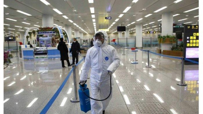 Batam Mulai Terkena Efek Virus Corona, Dampaknya Mengerikan