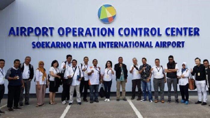 Dunia Penerbangan Indonesia Siap Menghadapi Revolusi Industri 4.0