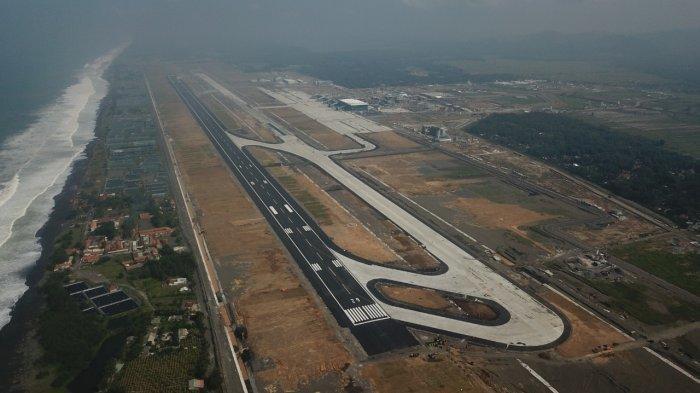 Arah Angin Tidak ke Selatan, Erupsi Gunung Merapi Tak Ganggu Penerbangan Dua Bandara di Yogyakarta