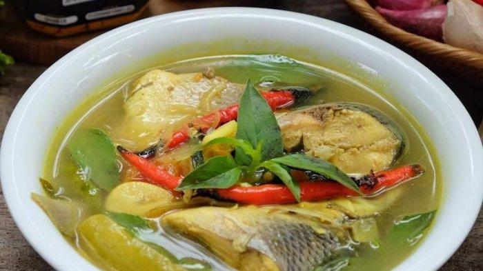 6 Resep Olahan Ikan Bandeng untuk Tahun Baru Imlek Dijamin Bikin Ketagihan