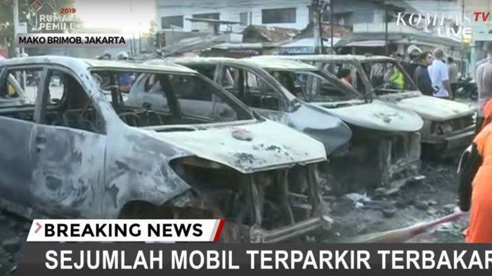 Serang Asrama Polri Petamburan Disetting, Polisi Sebut Ada Rekaman Rencana Penyerangan dan Dananya